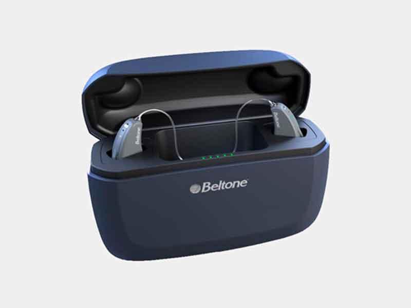 Los nuevos audífonos BELTONE AMAZE