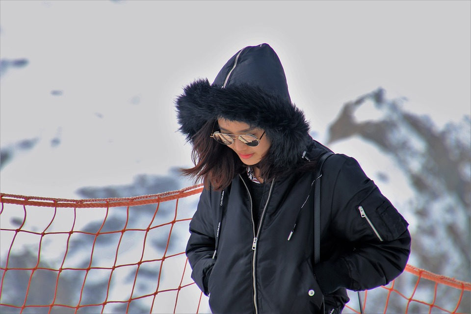 Cómo cuidar y proteger tus ojos del frío en invierno