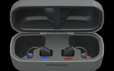 el nuevo audífono Beltone Imagine ya disponible en Club Visión Centro Óptico