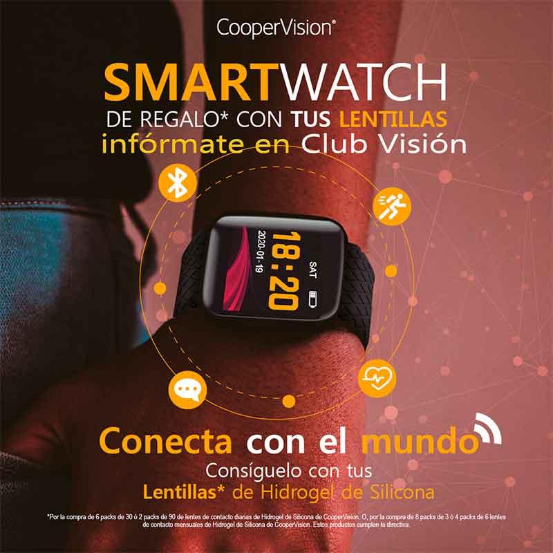 Regalo Smartwatch