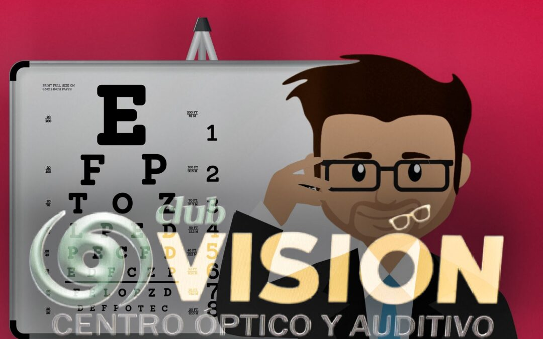 Centro óptico especializado en contactología avanzada
